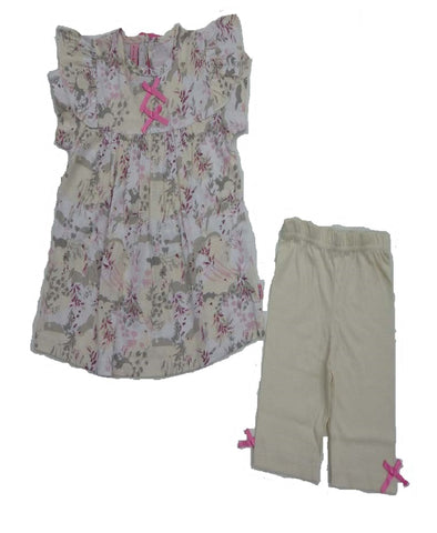 Girls 2 Pcs Suit