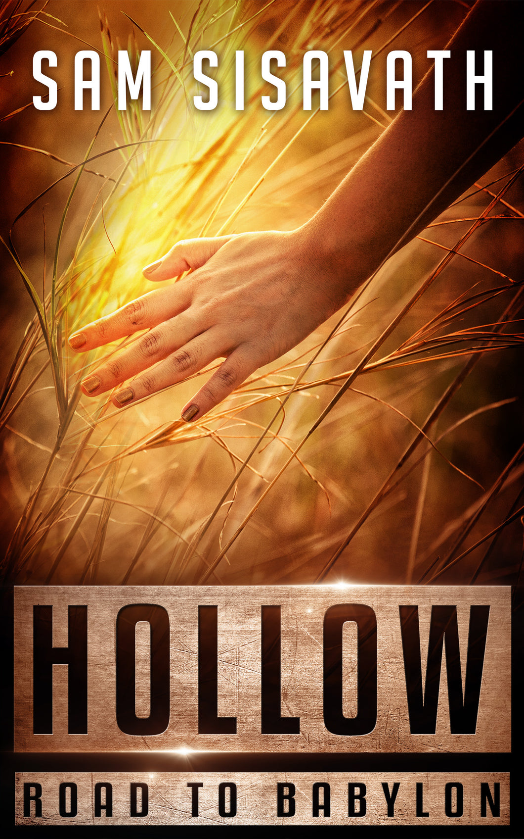 Hollow (Road to Babylon #7)