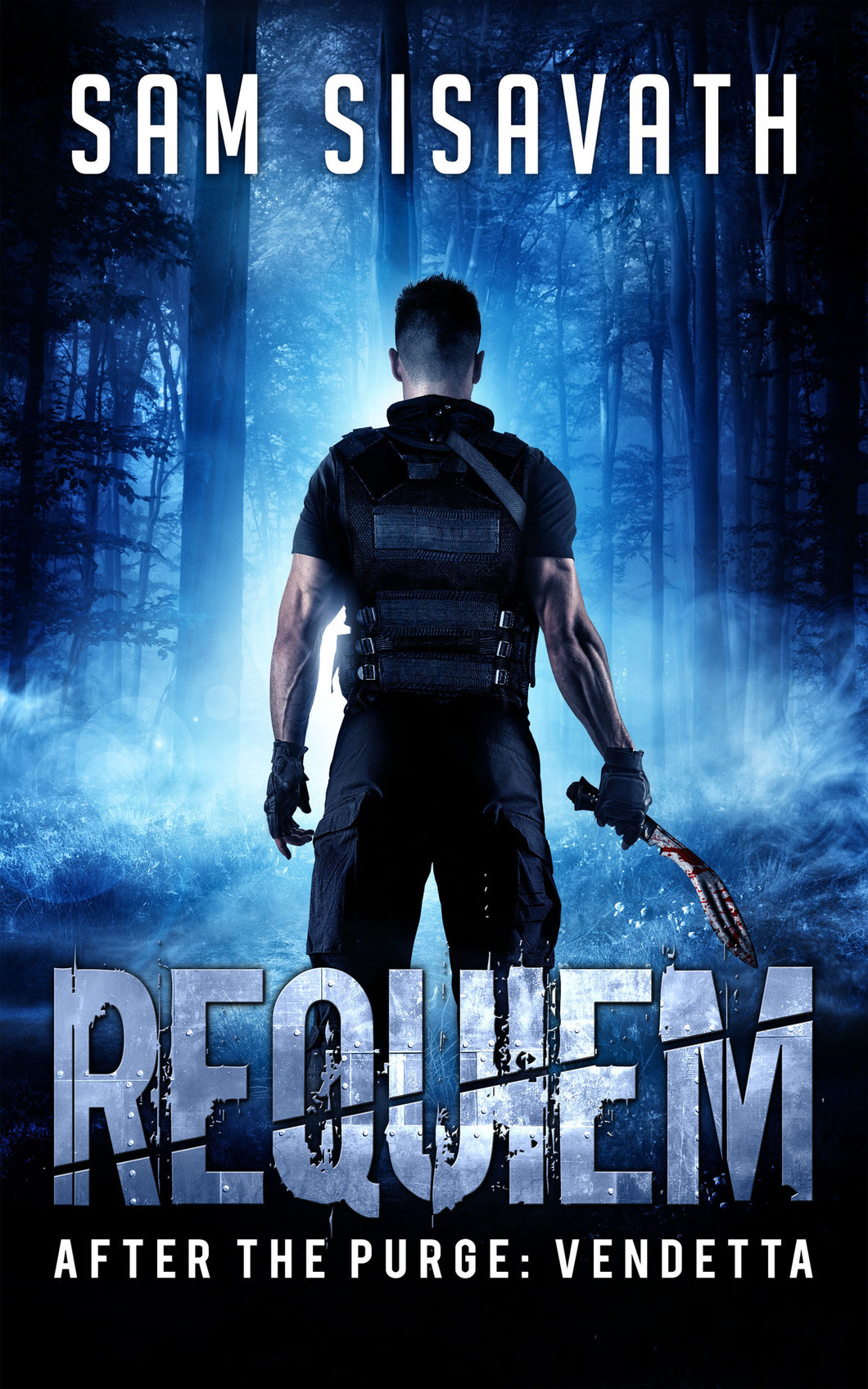 Requiem (After the Purge: Vendetta Trilogy #1)