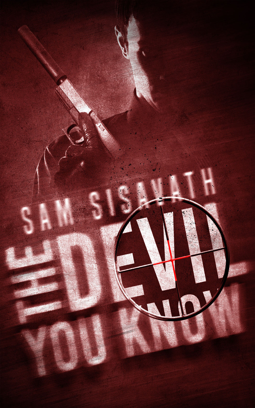 The Devil You Know (Red Sky #2)