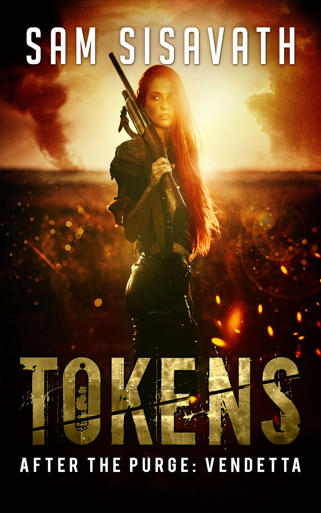 Tokens (After the Purge: Vendetta Trilogy #2)