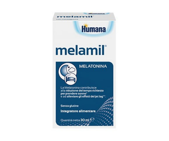 MELAMIL - MELATONINA 30 mL
