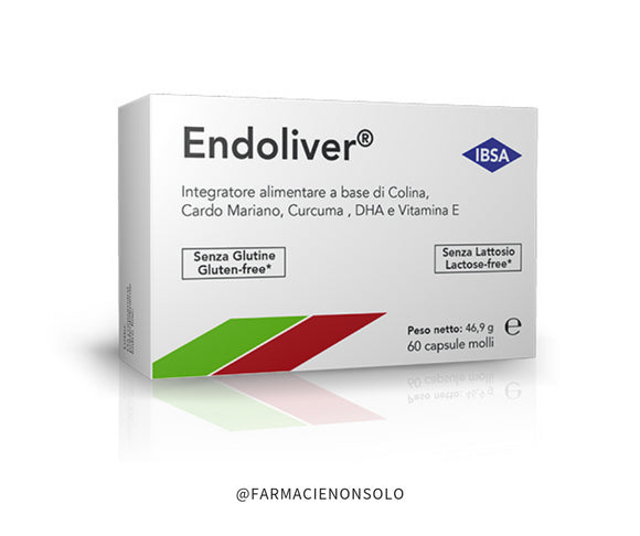 Endoliver 60 cps molli