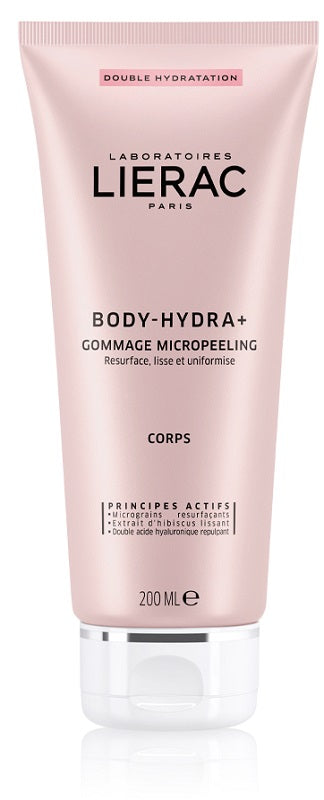 BODY-HYDRA+ GOMMAGE MICROPEELING 200ML
