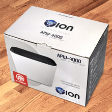Load image into Gallery viewer, OION APW-4000 (Pre, Carbon, and HEPA Filters, UV-C)