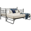 Metal Day Bed Frame