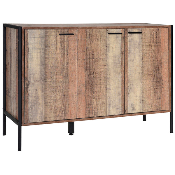Wood Effect Sideboard