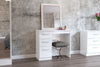 High Gloss Finish Dressing Table