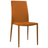 4x Fabric Dining Chairs