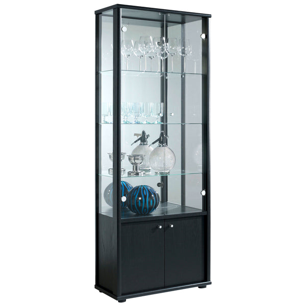 Clear Glass Display Unit