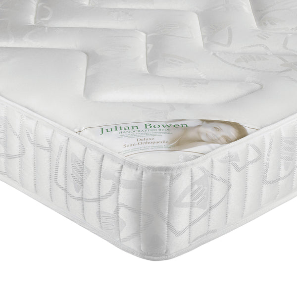 Stitch Quilted Semi Orthopaedic Mattress