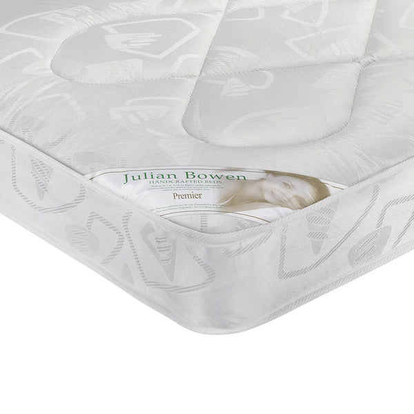 Stitch Quilted Premier Mattress