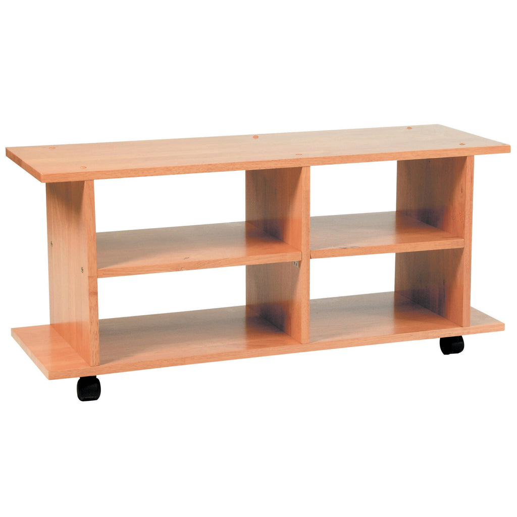 Beech Finish TV Unit
