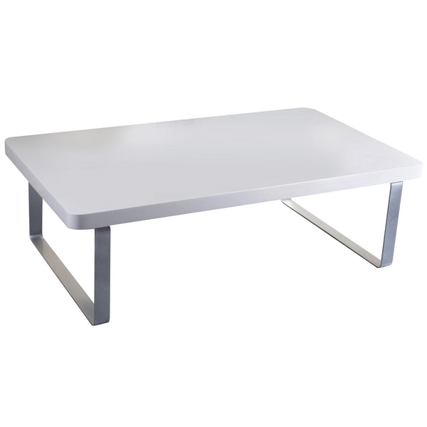 High Gloss Finish Coffee Table