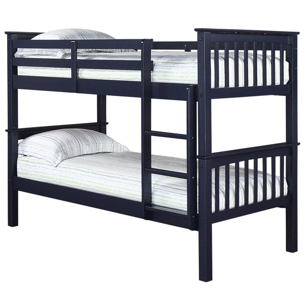 Painted Finish Bunk Bed