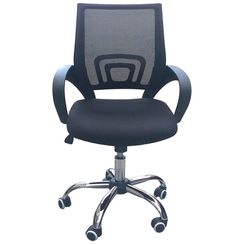 Mesh Fabric Office Swivel Chair