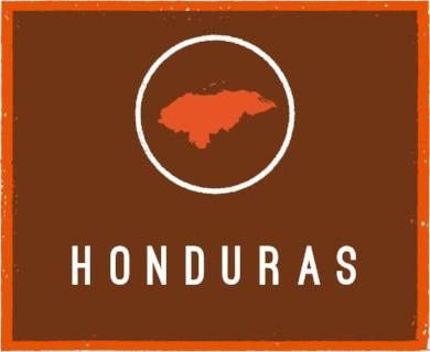 Honduras Natural - 12 oz. Bag
