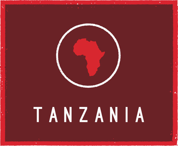 Tanzania Peaberry - 12 oz. Bag
