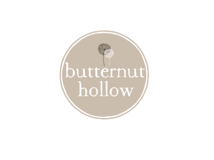 Butternut Hollow Crafts