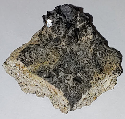 Magnetite from Imilchil, Morocco. 5 cm #3519