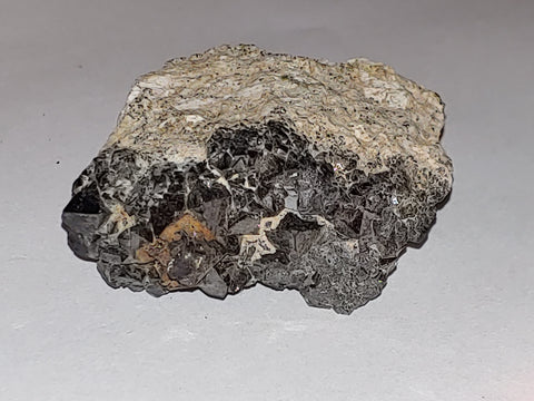 Magnetite from Imilchil, Morocco. 5.3 cm #3525