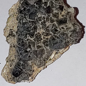 Magnetite from Imilchil, Morocco. 4.9 cm #3527