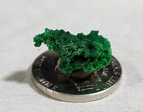 Conichalcite, Stock #602sl