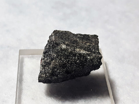 Clinosafflorite. Nord Mine, Filipstad, Varmland, Sweden. Stock #4011sl