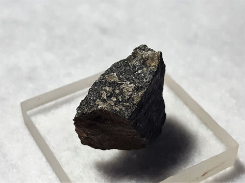 Clinosafflorite. Nord Mine, Filipstad, Varmland, Sweden. Stock #4012sl