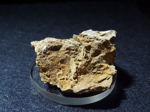 Schoderite (TL), VanNanSan Claim, Gibellini District, Eureka County, Nevada. Stock #3761sl