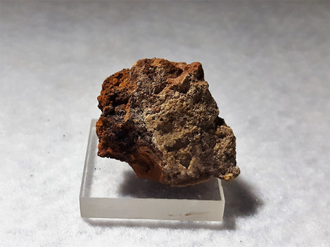 Phosphohedyphane, Root Mine, Good Springs, Clack County, Nevada. Stock #095sl