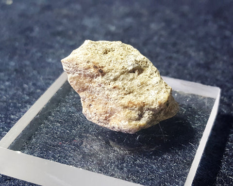 Apachite (TL) from Christmas Mine, Winkelman, Gila County, Arizona. Stock #359sl