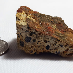 Olivenite, Stock #1501sl