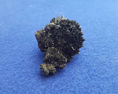 Goethite, Slim Pickens Pocket, Dreamtime Claim, Lake George, Colorado. Stock #7000sl