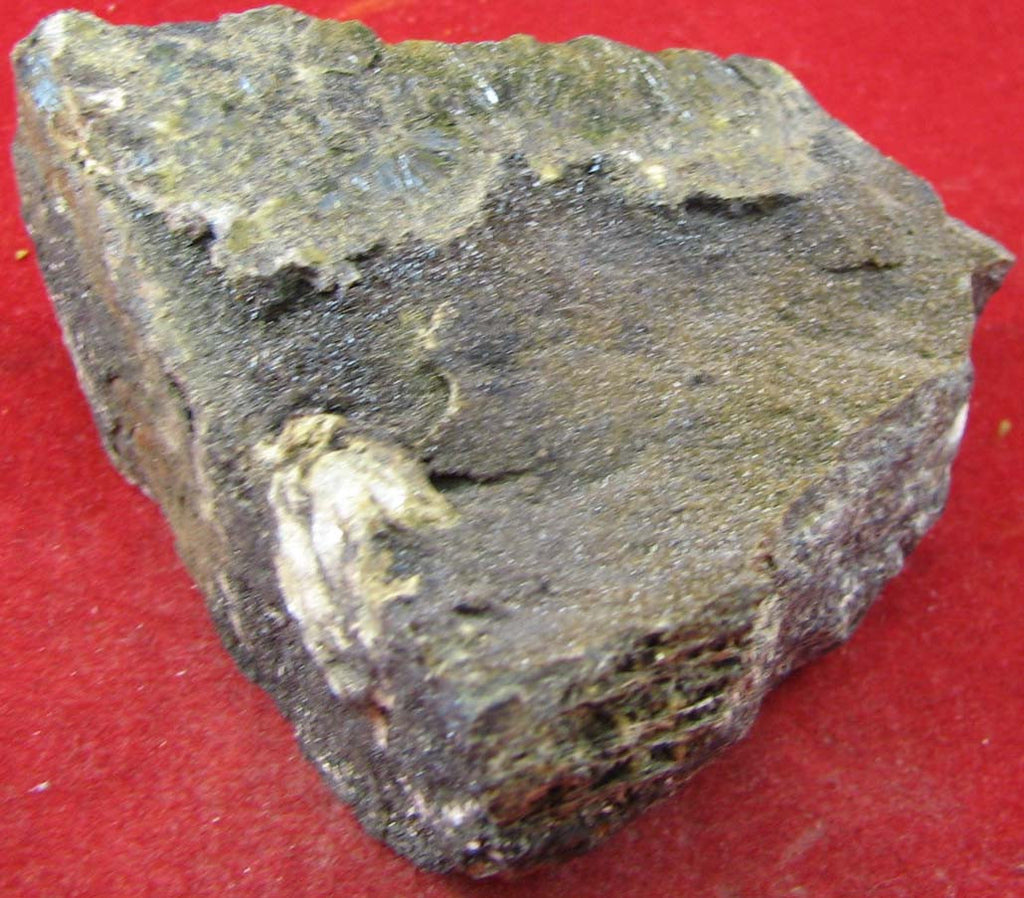 Mitridatite,and,Jahnsite