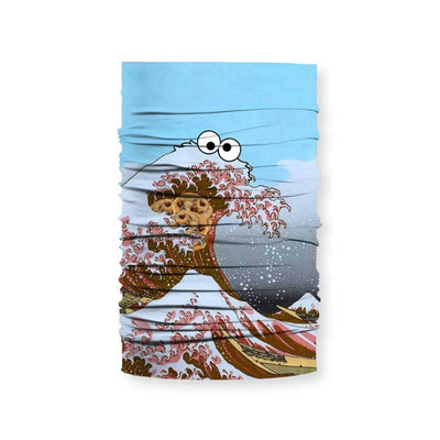 Cookie Wave V.2 Neck Gaitor