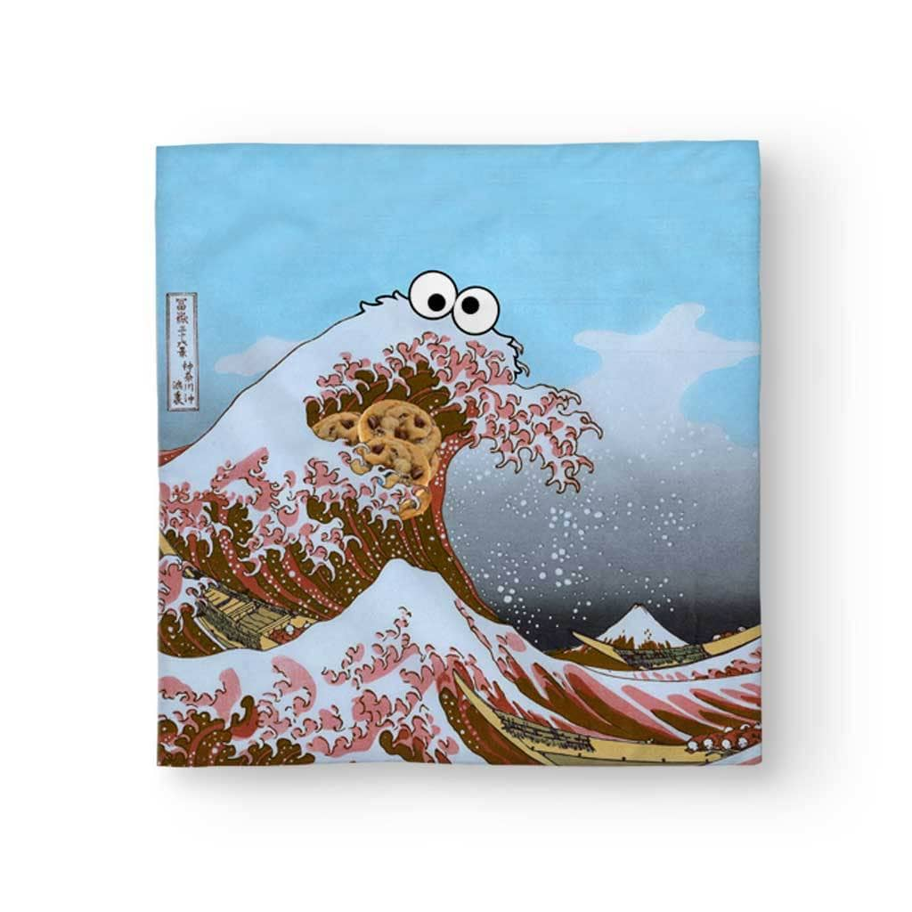 Cookie Wave V.2 Bandana