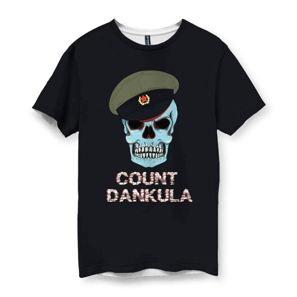 Count Dankula Comrad Men's T-Shirt