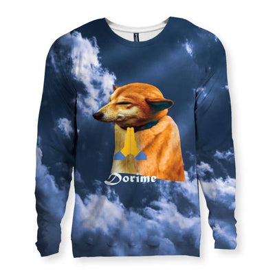 Dorime Men's Sweatshirts