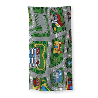 Car Carpet City Towels
