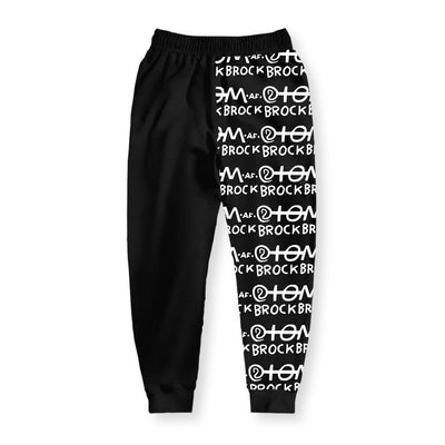 The Wizard's Hand Men's Joggers