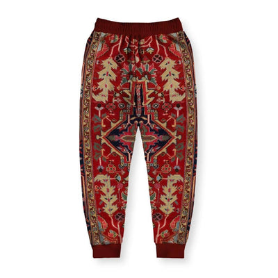 The Dudes Rug Men's Joggers
