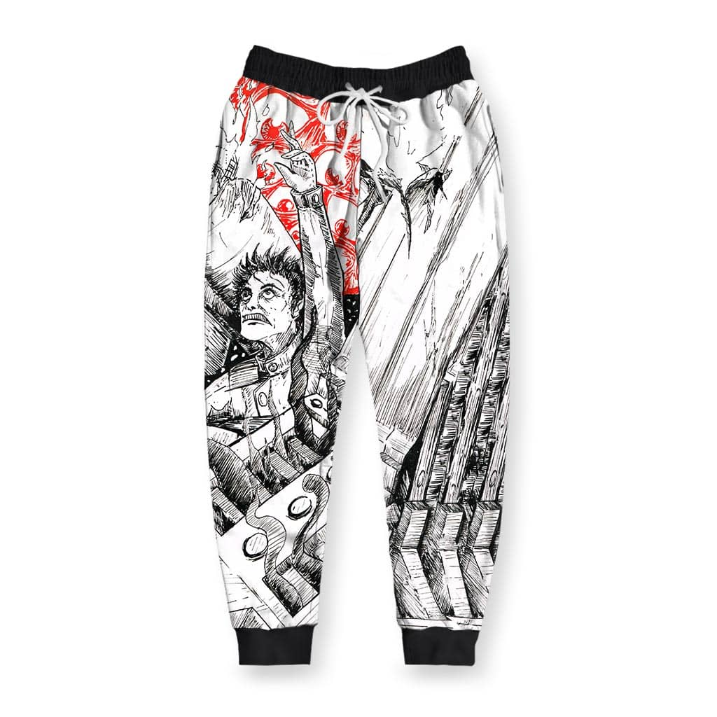 Space is an Ocean Men's Joggers