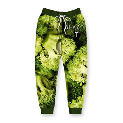 Broccoli Men's Joggers
