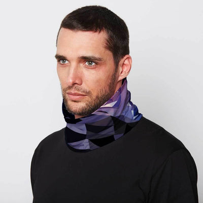 Turtle Dove Neck Gaitor