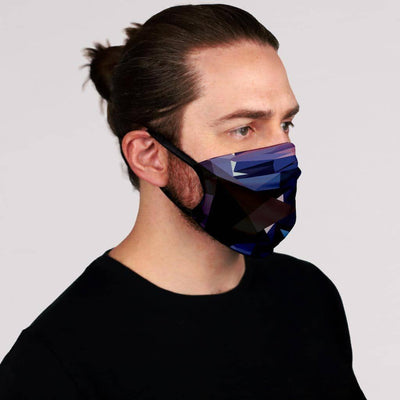 The Dudes Rug Mask