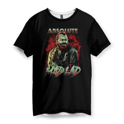 Absolute Mad Lad Men's T-Shirt