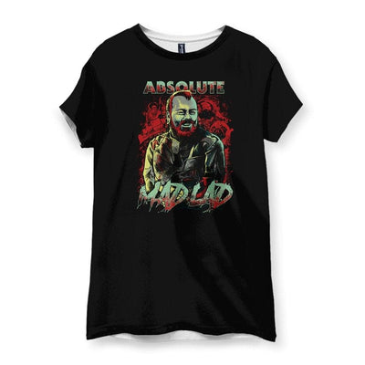 Absolute Mad Lad Women's T-Shirt