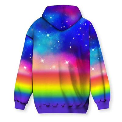 Master of the Galaxy Hoodie