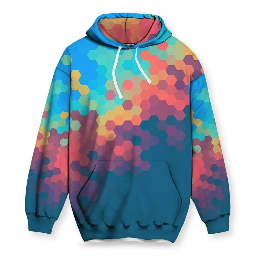 Day Break Hoodie